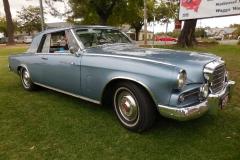 1963 GT HAWK RALPH ALTMAN 3RD GT HAWK